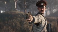 Tannenberg - Screenshots - Bild 1