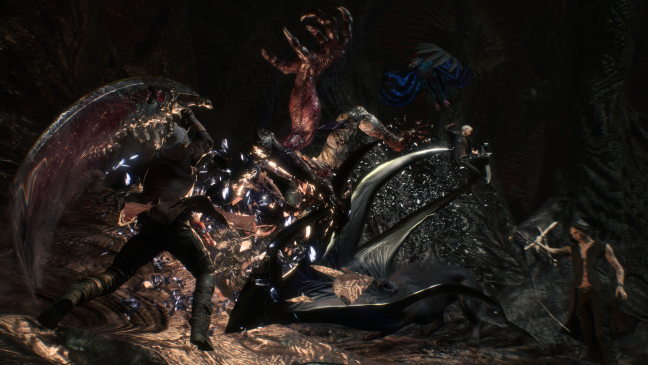 Devil May Cry 5 - Screenshots - Bild 7