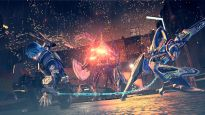 Astral Chain - Screenshots - Bild 43