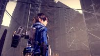 Astral Chain - Screenshots - Bild 15