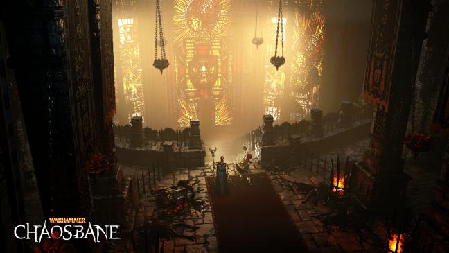Warhammer: Chaosbane - Screenshots - Bild 2