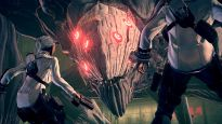 Astral Chain - Screenshots - Bild 27
