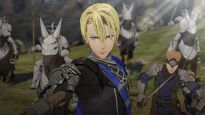 Fire Emblem: Three Houses - Screenshots - Bild 8