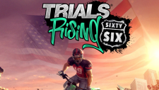 Trials Rising - Screenshots