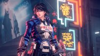 Astral Chain - Screenshots - Bild 14