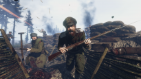 Tannenberg - Screenshots - Bild 2