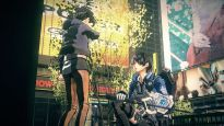 Astral Chain - Screenshots - Bild 16
