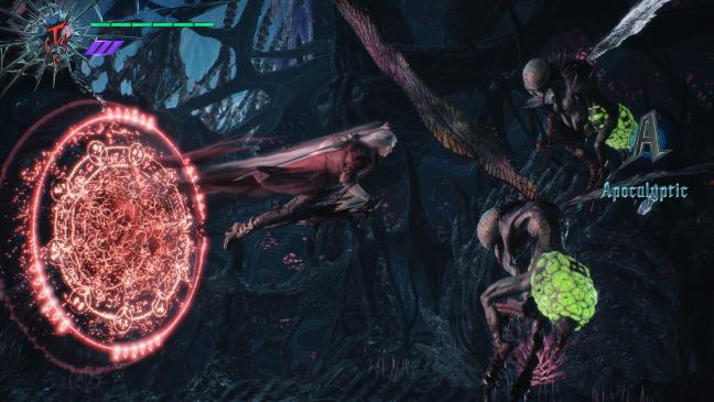 Devil May Cry 5 - Screenshots - Bild 20