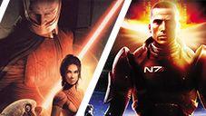 Top 10: Die besten Bioware-Spiele - Special