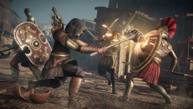 Assassin's Creed: Odyssey - Screenshots - Bild 5