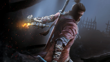 Sekiro: Shadows Die Twice - Test