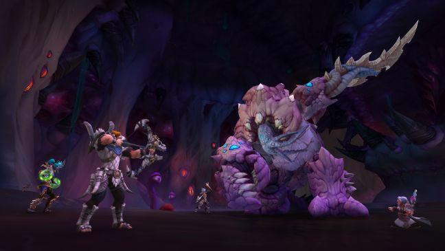 World of WarCraft: Battle for Azeroth - Screenshots - Bild 4