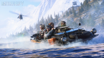Battlefield V: Firestorm - Screenshots - Bild 23