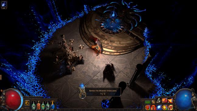 Path of Exile - Screenshots - Bild 11