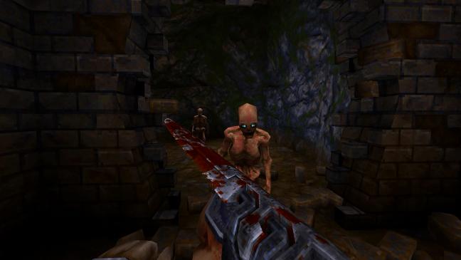 Wrath: Aeon or Ruin - Screenshots - Bild 12