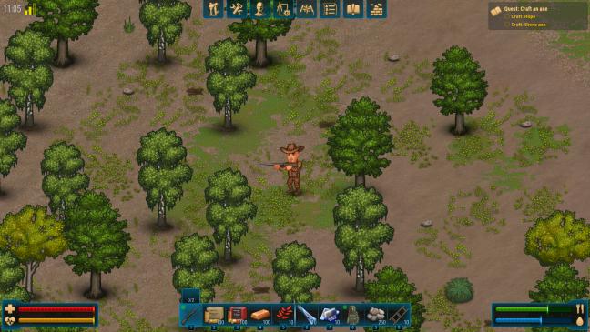 CryoFall - Screenshots - Bild 6