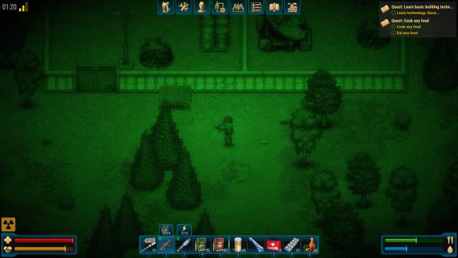 CryoFall - Screenshots - Bild 3