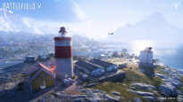 Battlefield V: Firestorm - Screenshots - Bild 4