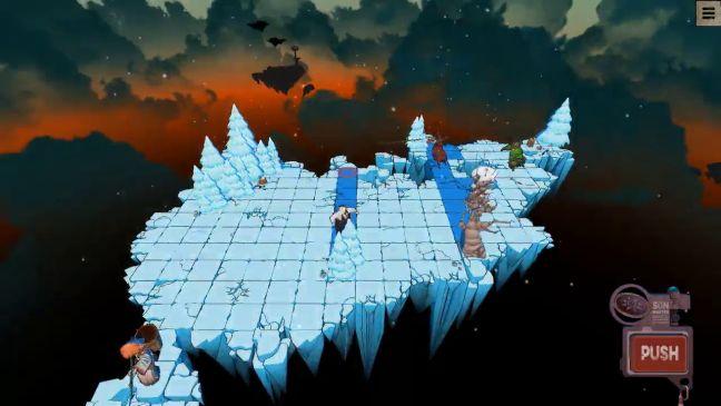 Felix the Reaper - Screenshots - Bild 4