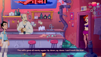 Leisure Suit Larry: Wet Dreams Don't Dry - Screenshots - Bild 7