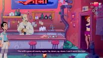 Leisure Suit Larry: Wet Dreams Don't Dry - Screenshots - Bild 7