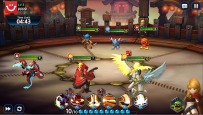 Skylanders Ring of Heroes - Screenshots - Bild 3