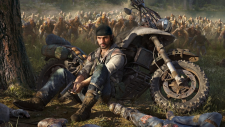 Days Gone - News