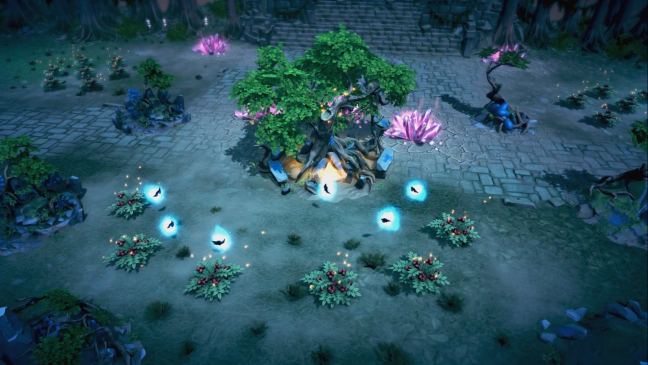 Warparty - Screenshots - Bild 10