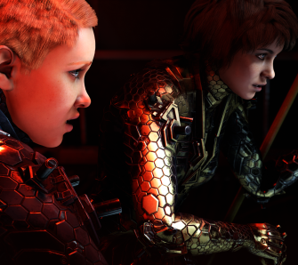 Wolfenstein: Youngblood - Preview