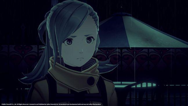 AI: The Somnium Files - Screenshots - Bild 1