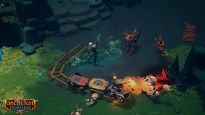 Torchlight Frontiers - Screenshots - Bild 6