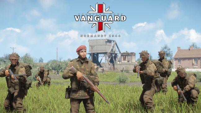 Vanguard: Normandy 1944 - Screenshots - Bild 5