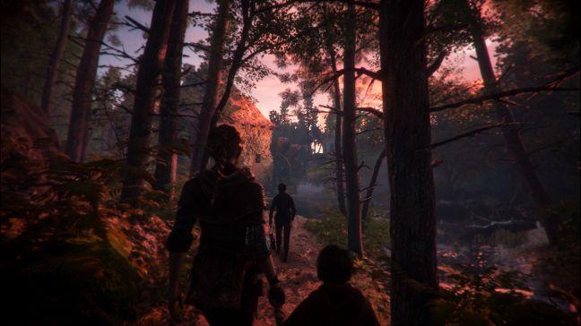 A Plague Tale: Innocence - Screenshots - Bild 5