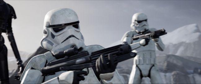Star Wars Jedi: Fallen Order - Screenshots - Bild 6
