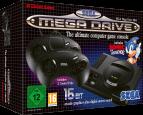 SEGA Mega Drive Mini - Artworks - Bild 5