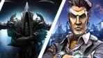 Top 10: Die besten Loot-Games - Special
