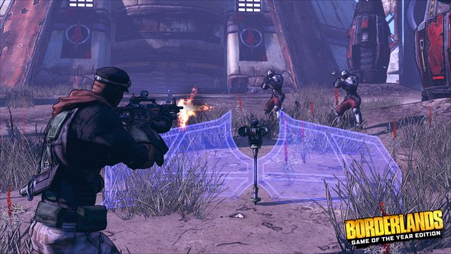 Borderlands: Game of the Year Edition - Screenshots - Bild 1