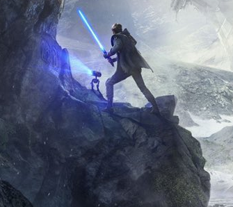 Star Wars Jedi: Fallen Order - Preview