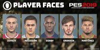 Pro Evolution Soccer 2019 - Screenshots - Bild 2