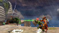 Fight of Gods - Screenshots - Bild 6