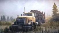 Spintires: MudRunner - Screenshots - Bild 1
