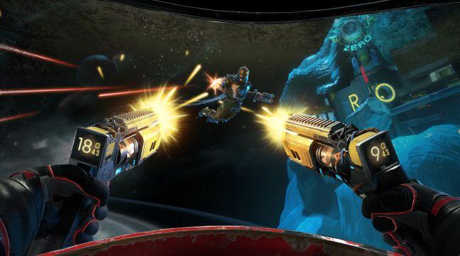 Space Junkies - Screenshots - Bild 5
