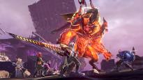 God Eater 3 - Screenshots - Bild 3