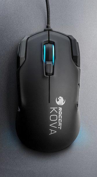 Roccat Kova Aimo - Test
