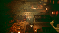 Octopath Traveler - Screenshots - Bild 6