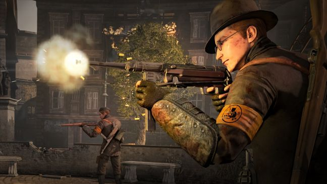 Sniper Elite V2 Remastered - Screenshots - Bild 5