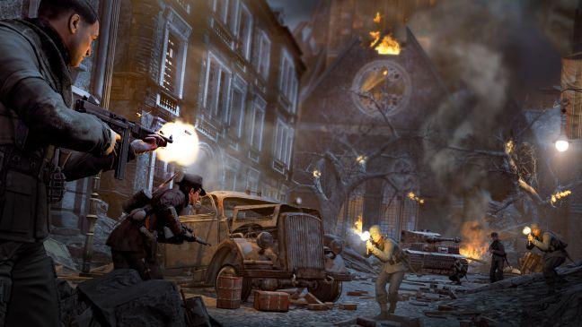 Sniper Elite V2 Remastered - Screenshots - Bild 6