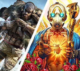 Top 12: Spiele, die es im Epic Games Store gibt - Special