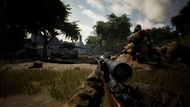 Battalion 1944 - Screenshots - Bild 2