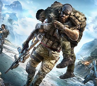 Tom Clancy's Ghost Recon Breakpoint - Preview